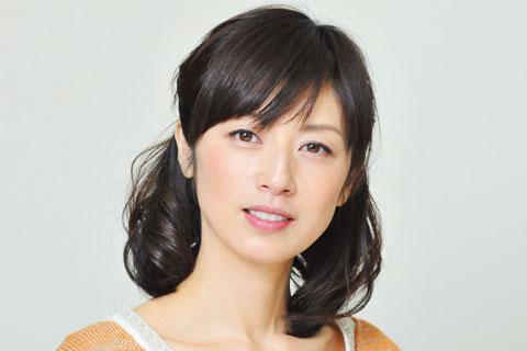 品のある素敵な女優さん。